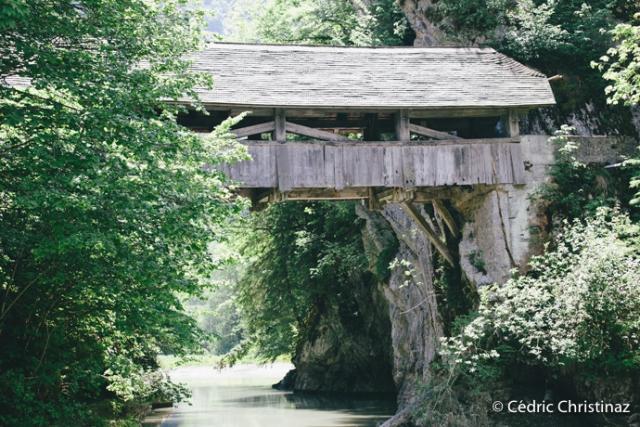 pont-en-bois