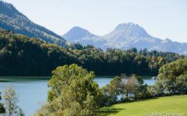 Lac de Montsalvens